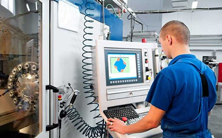 Manuel - CNC Operatörü ve Ustaları - İmes